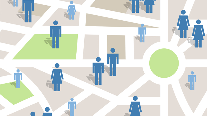 Trova nuovi clienti su Facebook in base alla posizione geografica